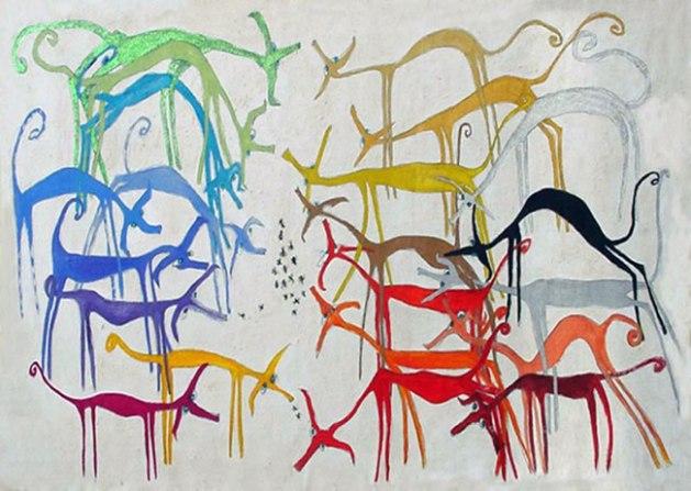 Elena Abeni / El.Rol.Artworks