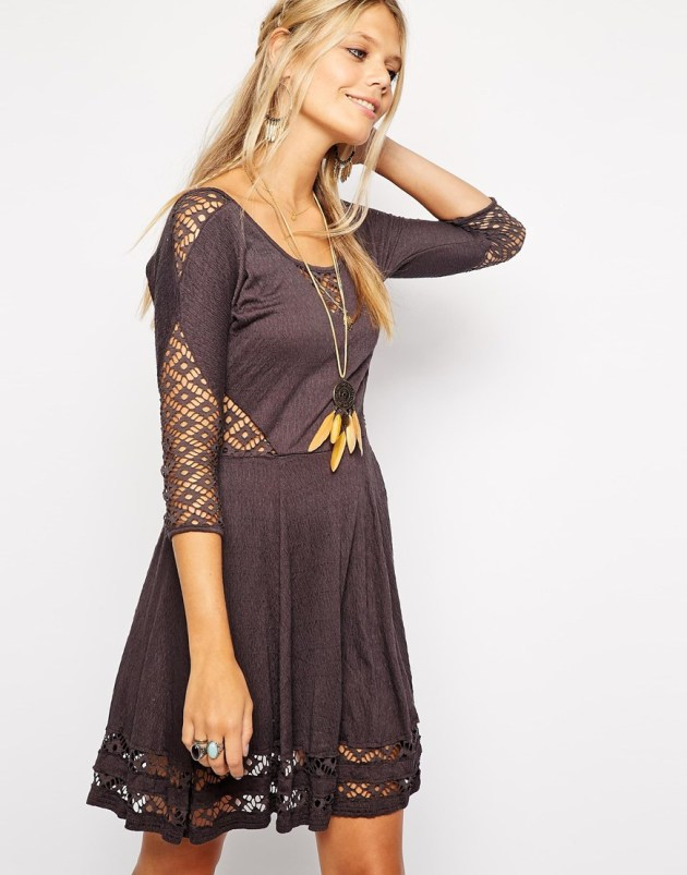 Dress by Freepeople