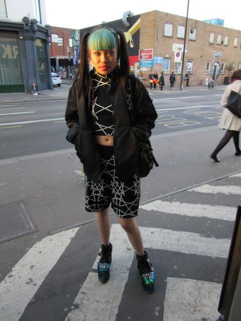 street style april 2