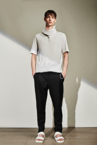 LCM SS16 - Mark Thomas at Joseph