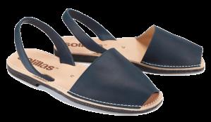 Solillas Men's Sandals - Navegar