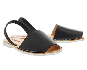 Solillas Men's Sandals - Office Exclusives
